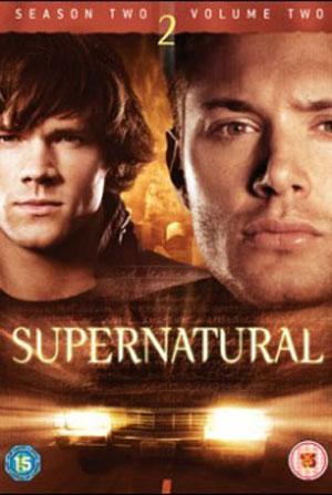 Siêu Nhiên 2 Vietsub - Supernatural Season 2 Vietsub (2007) - (22/22)