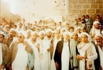 Para Ulama Hadramaut - Yaman