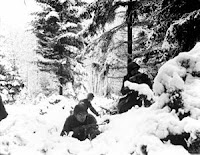 Battle of the Bulge World War 2 Ardennenoffensief Bastogne