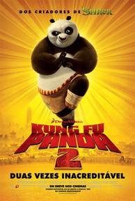 Assistir Kung Fu Panda 2 – Dublado Online
