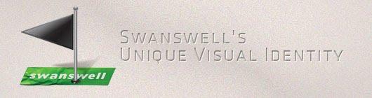 Swanswell's Unique Visual Identity