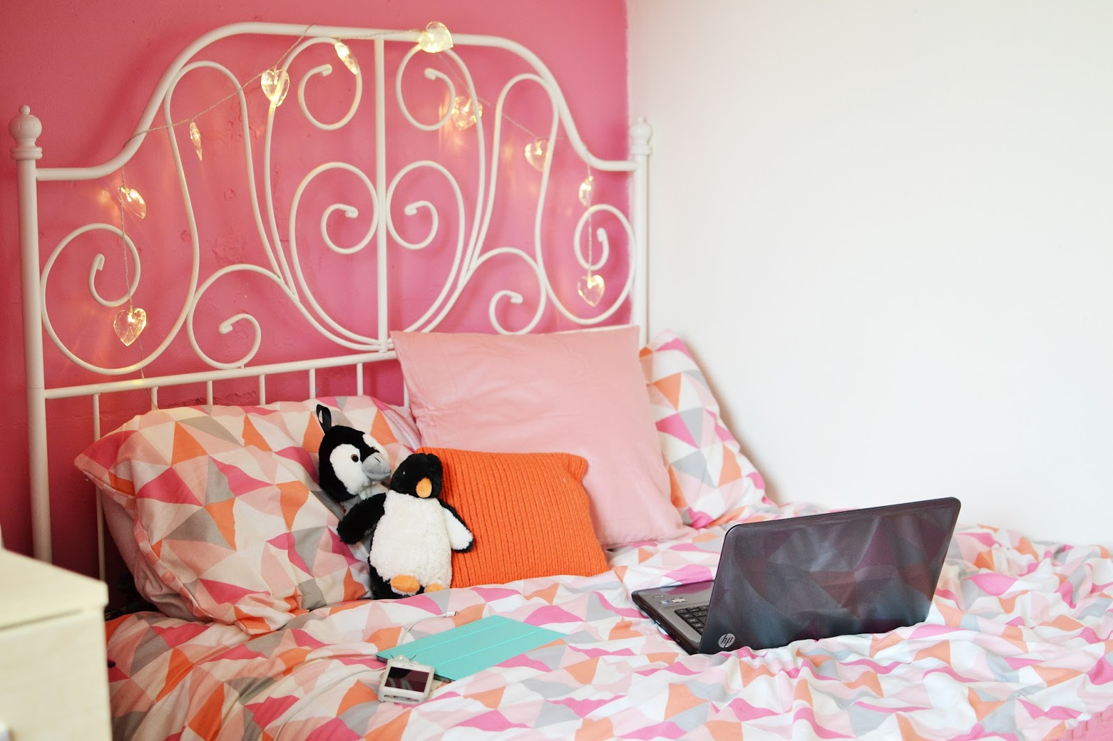Leirvik Bedroom Life Bedroom Updates Colours And Carousels Scottish Lifestyle