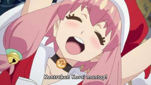 Punchline Episode 8 Subtitle Indonesia