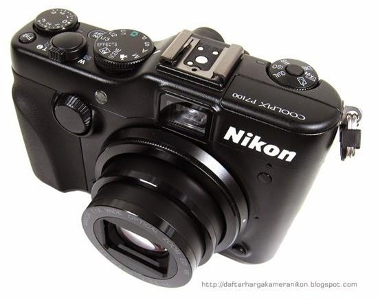 Harga dan Spesifikasi Kamera Nikon Coolpix P7100