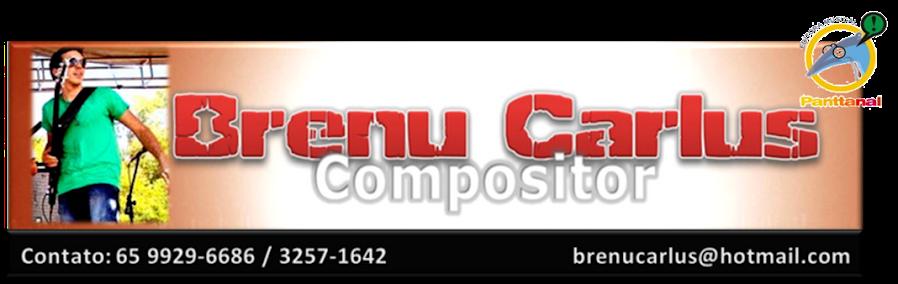 Brenu Carlus - Compositor