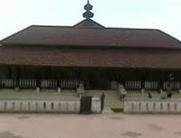 masjid banten