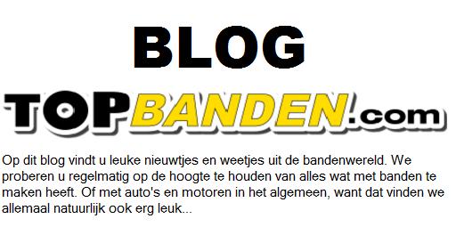 Topbanden Blog