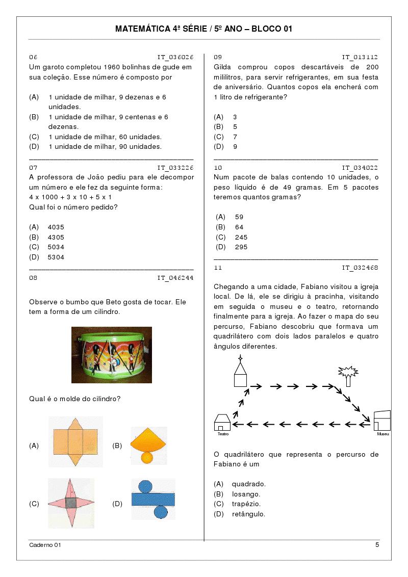 Atividades Para Imprimir Do 3   Ao 5   Anos Sempre A M  O