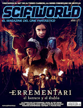 SCIFIWORLD (número 99)