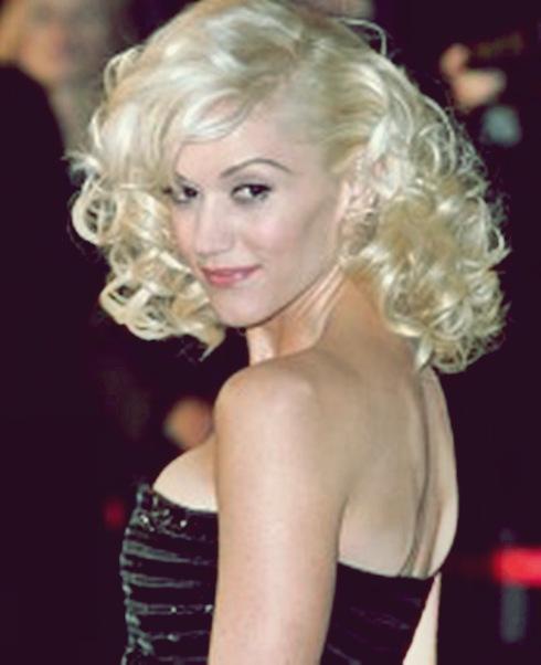Gwen Stefani nue Photos et Vidos de Gwen Stefani Nue