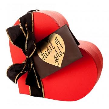 belleza San Valentín