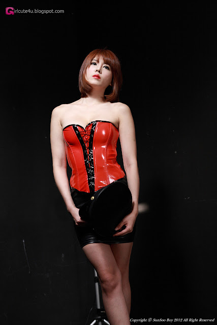 5 Sexy Lee Mi Jung Again-Very cute asian girl - girlcute4u.blogspot.com