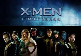 downloadfilmaja X-men First class (2011) + Subtitle indonesia