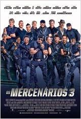 Os Mercenários 3 Dublado