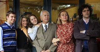 """Cena do filme """"O Clã"""""""