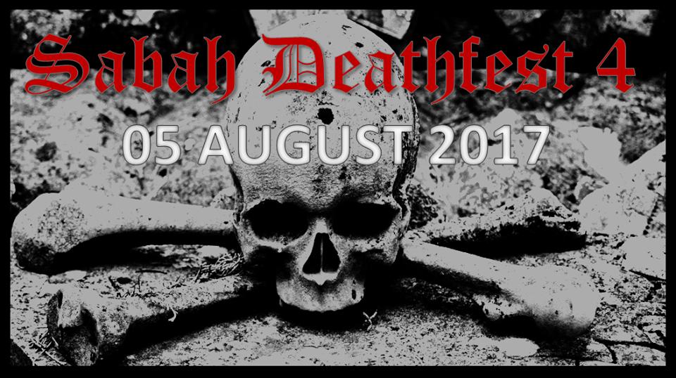 SABAH DEATHFEST #4