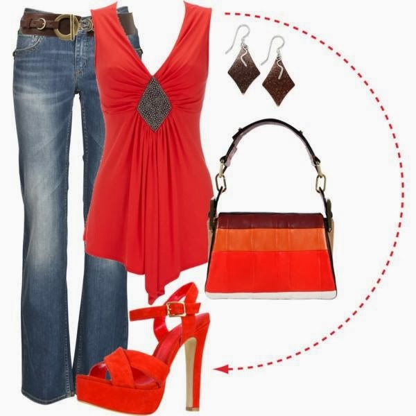 Earrings,  Bag, Shoes,Dress,Jeans...