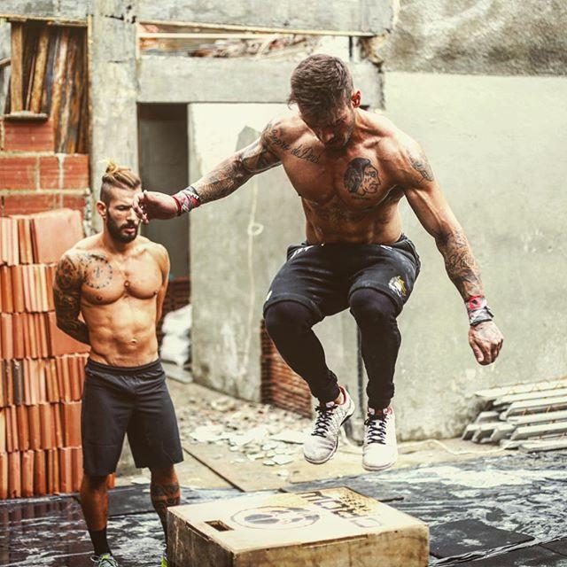 Cantor Lucas Lucco Fitness Musculação Saúde