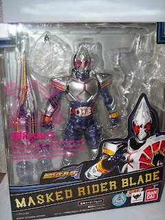Blade's box up close