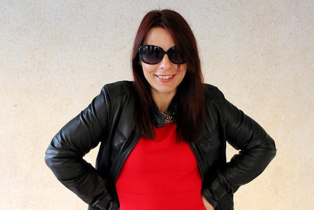 Rojo - Blog My World Of Cloth