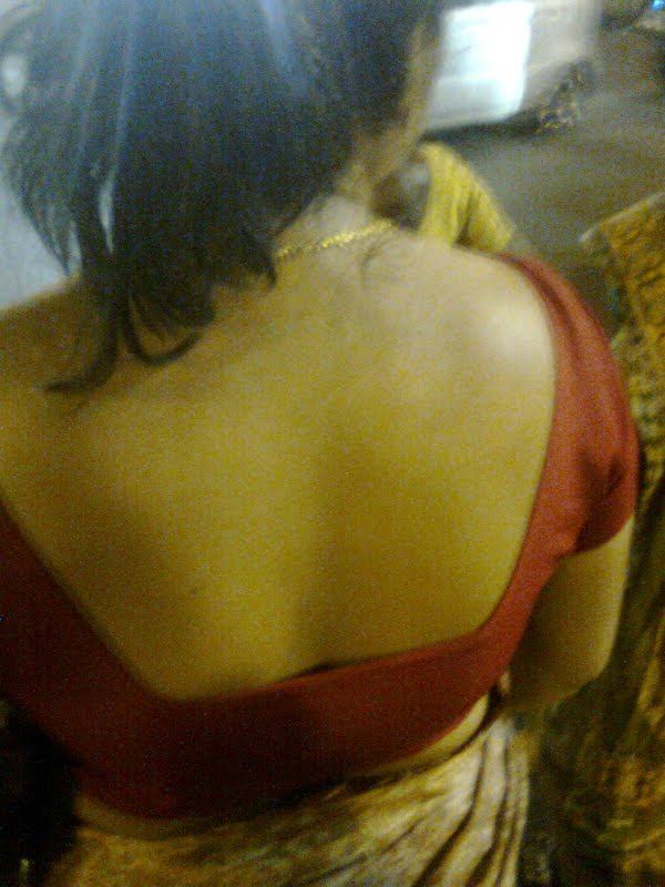 HOT telugu palleturi aunty back side photos schlampe