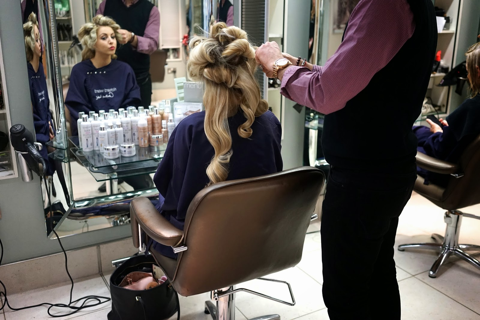 Kayleigh couture girl