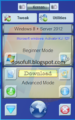 thumperdc com windows 8 activation key