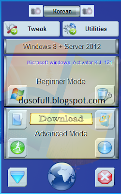 windows 8 activator for pc