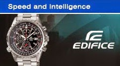 Discount Casio Edifice