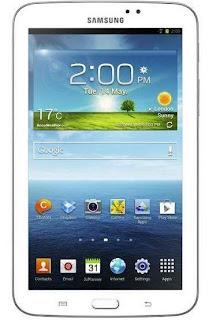 Galaxy Tab 3 de 7 polegadas
