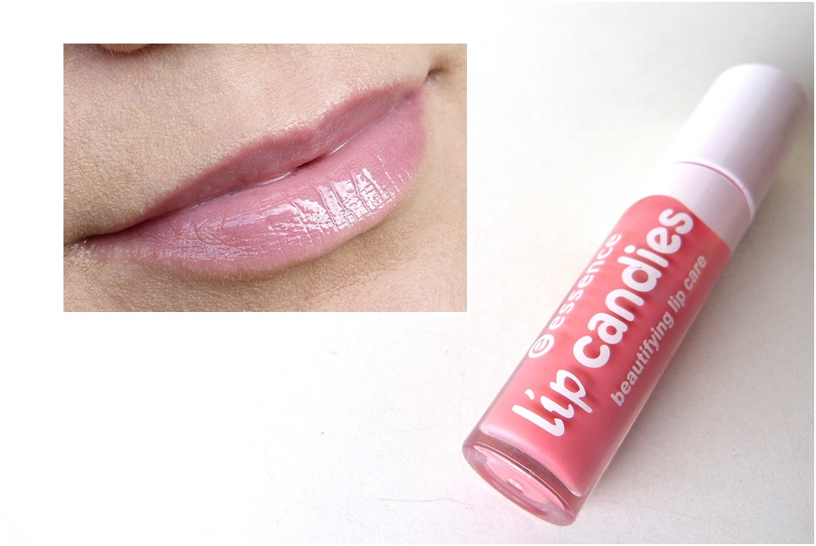essence lip candie sugar shock