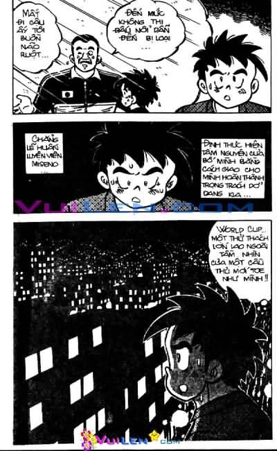 Jindodinho - Đường Dẫn Đến Khung Thành III Tập 29 page 111 Congtruyen24h