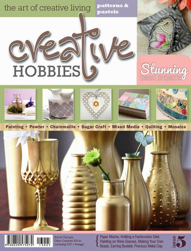 Creative Hobbies 5