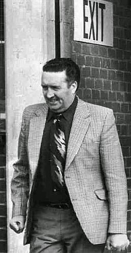 Jock Stein at the Scottish Football Blog
