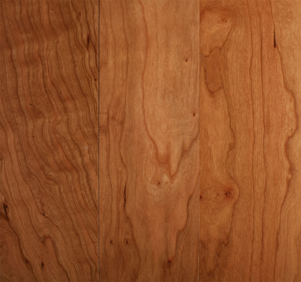 Cherry wood floor for Hardwood wood flooring