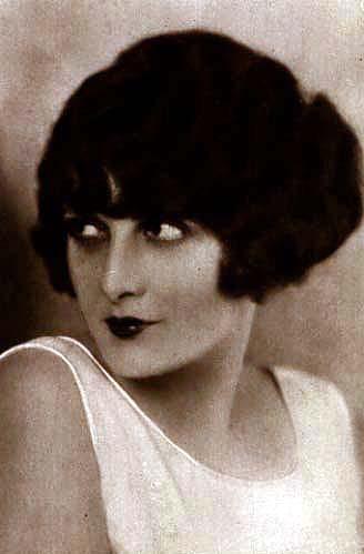1920s Bob Haircut