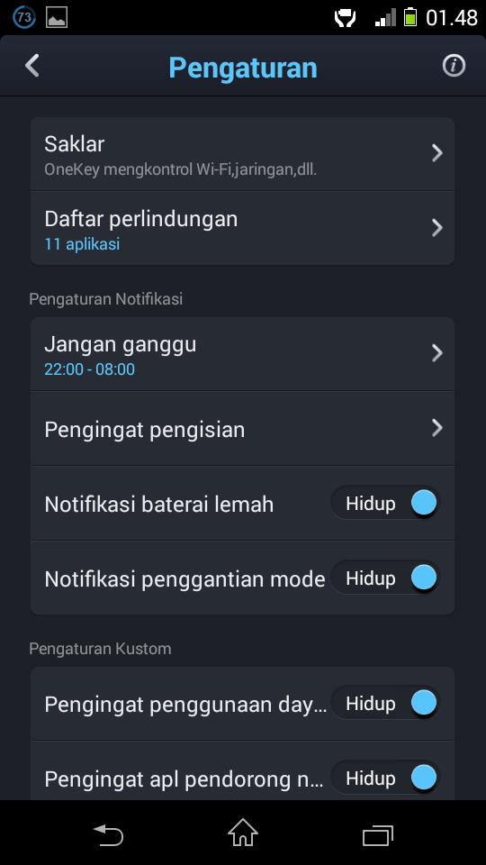 DU Battery Saver PRO Full APK