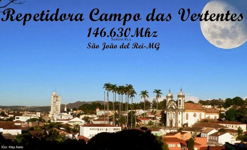 Repetidora Campo das Vertentes 146.630