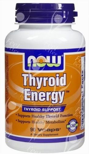 thyroid energy, per la corretta funzionalità della tiroide