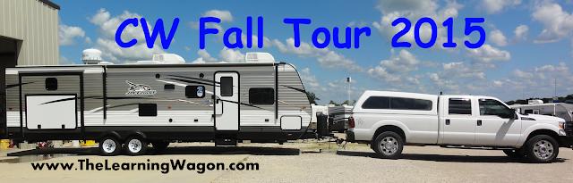 http://rvclassroom.blogspot.com/2015/09/cw-fall-tour-2015.html