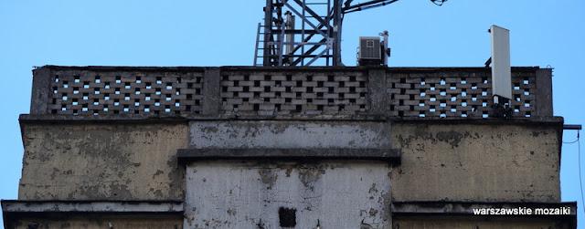 Warszawa Wola Kasprzaka 29/31 Dobra Wola osiedle VIS Warsaw