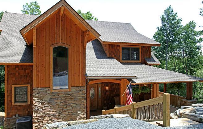 Fachadas de casas modernas o cartao de visita do lar 1 for Mejores fachadas de casas modernas