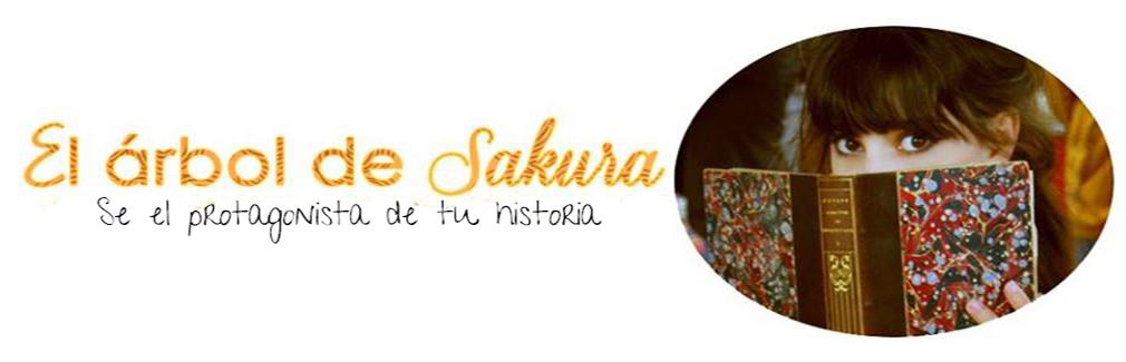 El árbol de sakura - Blog literario