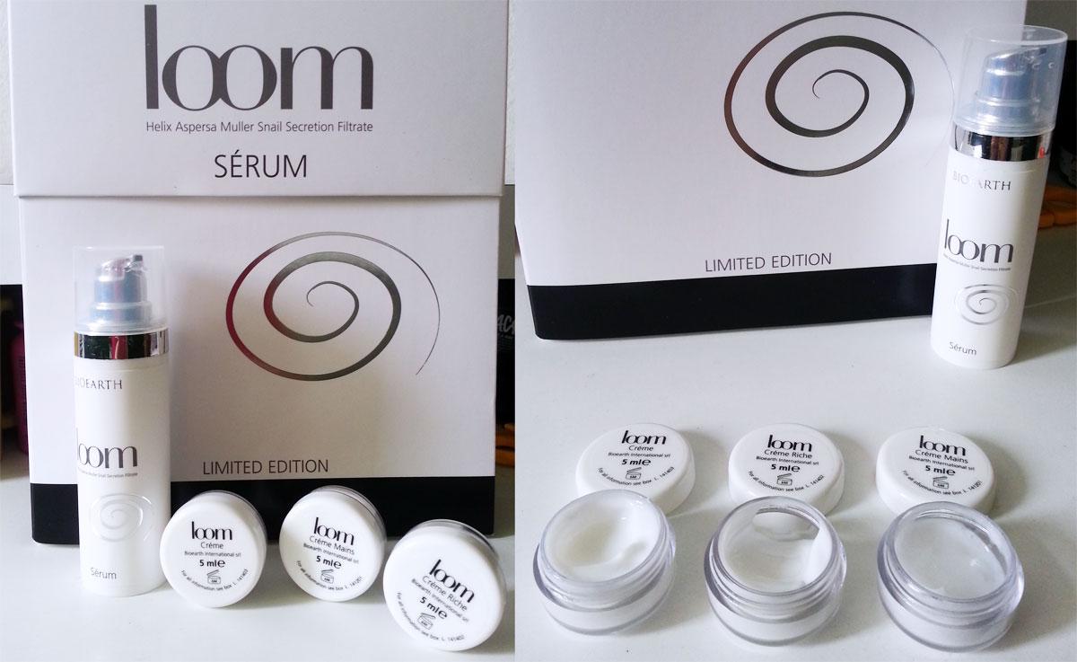 Bioearth Loom - Sérum, Limited Edition