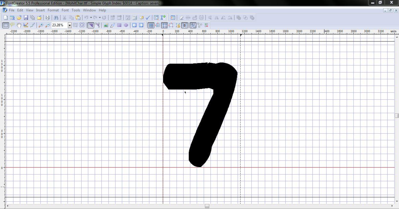 Create Your Own Handwritten Font Free  Codemakit  Website Research