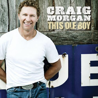 Craig Morgan - This Ole Boy Lyrics