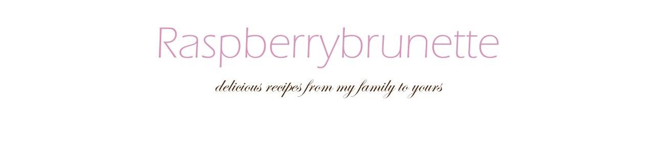 Raspberrybrunette