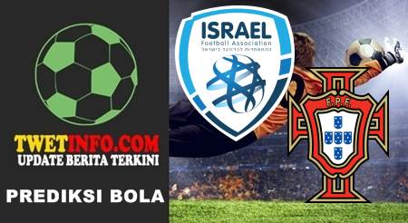 Israel U21 vs Portugal U21