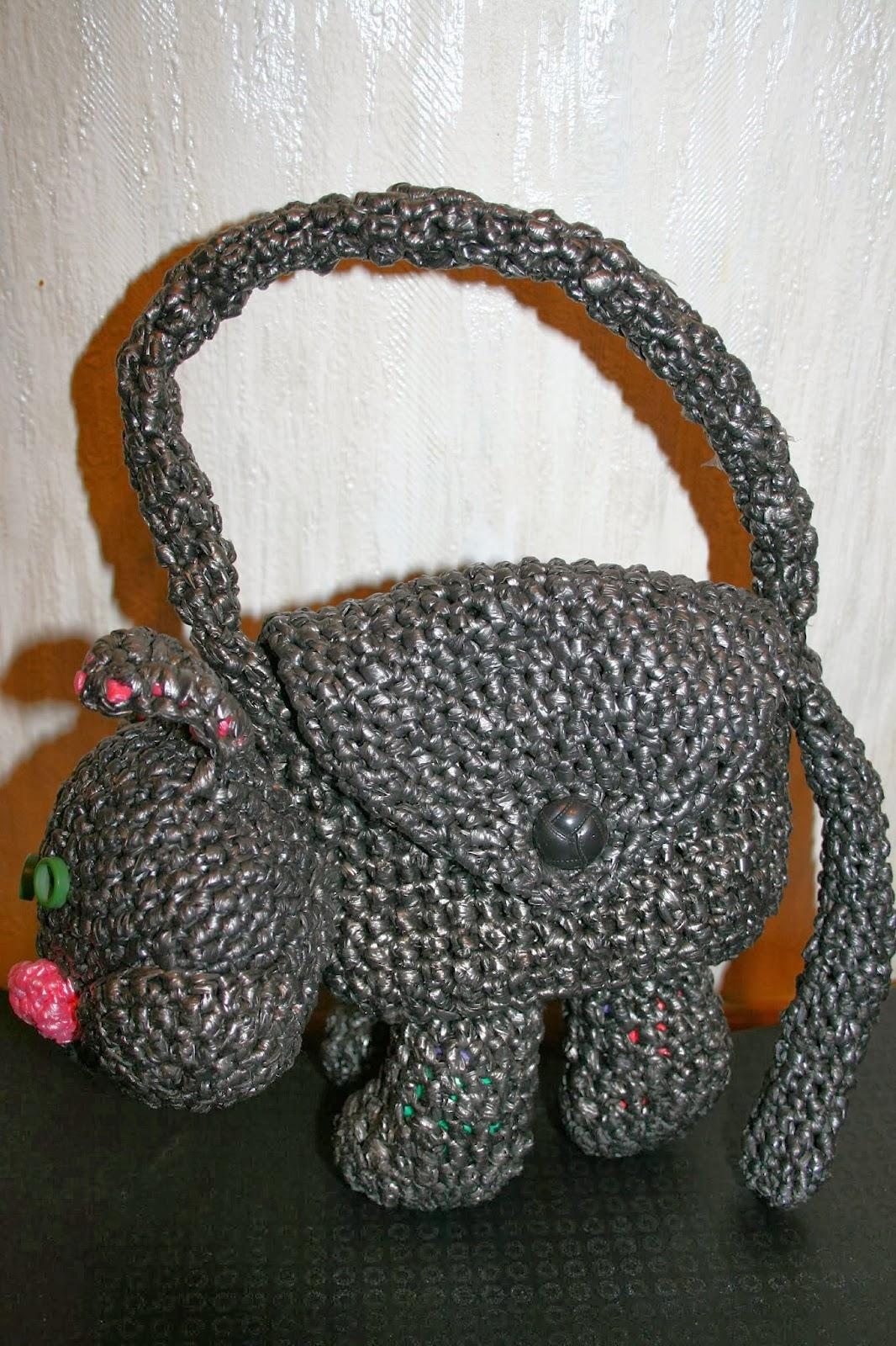 Детская сумка крючком схема фото 353