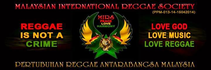 Malaysian Reggae Society